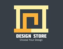Design Store Logo