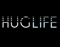 Huglife Logo