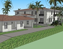 CZ PA. Casa en Punta Cana, Santo Domingo.DA&DI