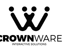 Corporate logo : Crownware