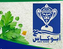 Abu Kass Calrose