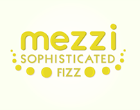Mezzi Soda Packaging