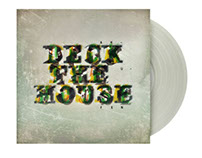 Disco de Vinilo / Deck The House / AKUFEN