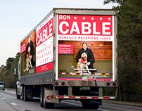 Ron Cable Campaign Literature