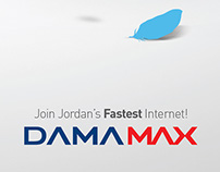 DamaMax Fiber Optics