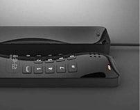 Volume - Modern DECT phone