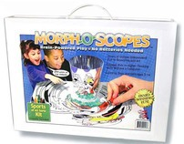 Morph-O-Scopes Sports of All Sorts Kit