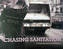 Chasing Sanitation