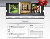 [Web Designs] (2007-2010)