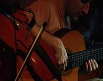 Swing Rafeiro - Teaser 2013