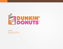 Dunkin' Donuts Mobile Concept