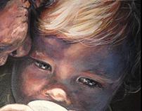 Family Portrait -commission