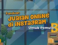 Panduan Jualan Online Di Instagram
