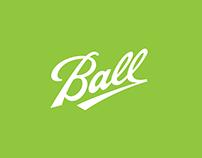 Ball: Sell Sheet
