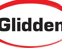 Glidden Paint for AdFed