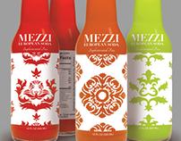Mezzi - European Soda