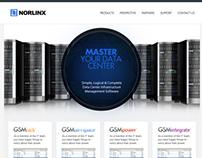 Norlinx New website