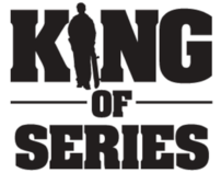 "DC | ""KING OF"" Series"