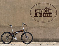 Beyond A Bike, Dubai