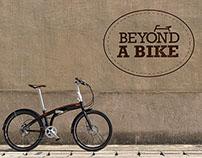 Beyond A Bike, Dubai