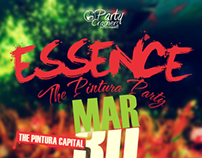 Essence: The Pintura Party