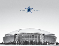 Dallas Cowboys 2009 Official Merchandise Catalog