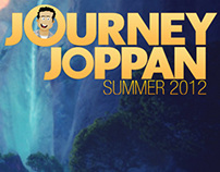 Journey Joppan - FB Creatives