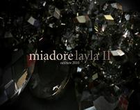 MIADORE LAYLA II Oct/Nov 2010