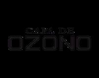 Capa de Ozono in Villasunción Mall in Aguascalientes.