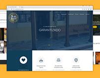 Programación Web: hoteldelasflores.com