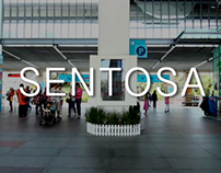 Sentosa: Sustainable tourism in practice
