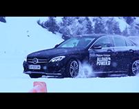 Ski & Drive - Mercedes Benz Austria by Pappas Gruppe