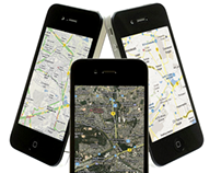 Maps, Weather Charts & Banner Ads: Innovative UX (2013)