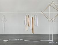 ATOM / COS pop-up store