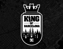 DC | KING OF BARCELONA
