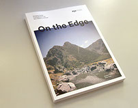 On the Edge Publication