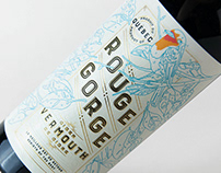 Rouge Gorge Cider Vermouth