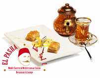 "Photos for eastern restaurant ""El Pasha"""