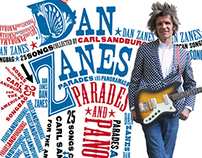 Dan Zanes: Parades and Panoramas