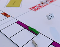 Planning Reforms Monopoly Board