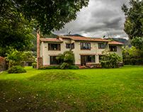 Fotografia Inmobiliaria REmax Finca Tabio