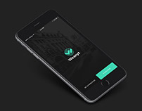 Weanyt - App
