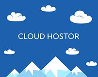 Cloud Hostor