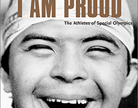 I Am Proud: The Athletes of Special Olympics