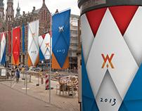 Amsterdam Inauguration 2013