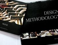 Books- Design Methodology & Wine