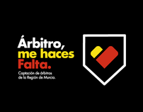 Federación de Fútbol de la Región de Murcia (FFRM)