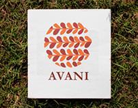 Avani - Brochure Design