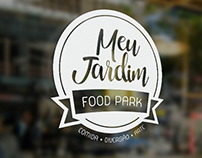 Meu Jardim - Food Park