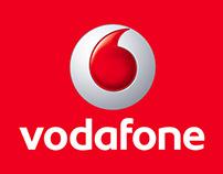 Vodafone You & Me - Radio